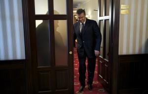 Voktor Yanukovych (--TASS/AP/Ivan Sekretarev)