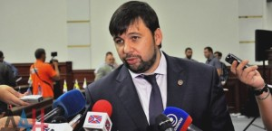 Denis Pushilin (--DAN)