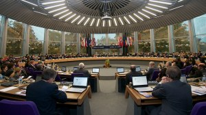 Committee of Ministers of the Council of Europe (--balkaneu.com)