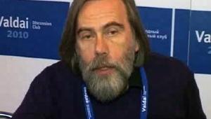 Mikhail Pogrebinsky (--valdaiclub.com)