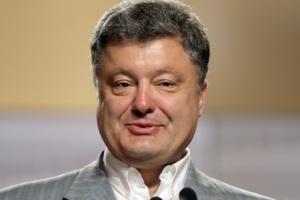 Petro Poroshenko (--archive.financialexpress.com)