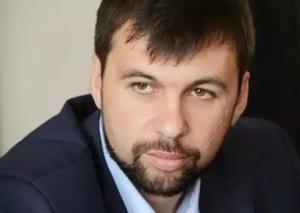 Denis Pushilin (--fortruss.blogspot)