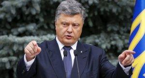 Petro Porkoshenko (--REUTERS/ Valentyn Ogirenko)