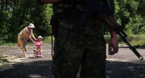 (--Sputnik/AFP/Sergey Polezhaka)