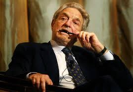 George Soros (--theblaze.com)
