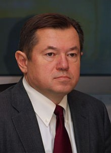 Sergey Glasyov (--Wikipedia)