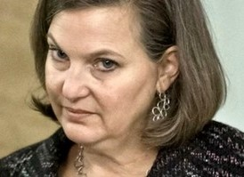 Victoria Nuland (--Ron Paul Institute)