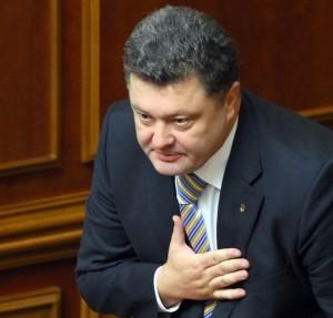 Petro Poroshenko (--Novorossia Today)