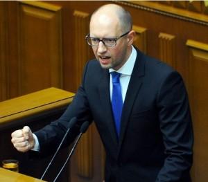 Artseniy Yatsenyuk (--Washington's Blog)