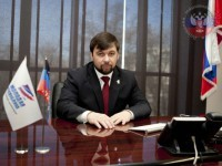 Denis Pushilin (--DNR News)