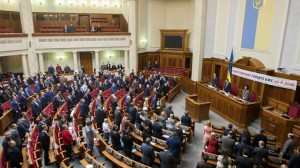 Verkhovna Rada up to no good this week (--rt.com)
