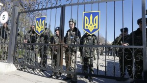 Ukrainian servicemen barred from Crimea (--pri.org)
