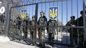 Ukrainian servicemen barred from Crimea (--pri.org)
