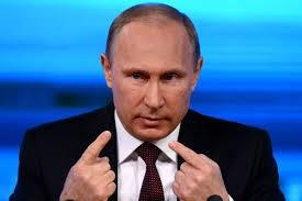 Putin (--theamericaninterest.com)