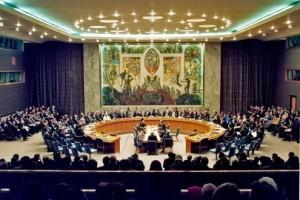 UN Security Council (--un.org)