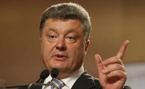 Poroshenko (--Jewish Journal)