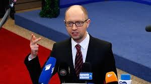 Yatsenyuk (--rt.com)