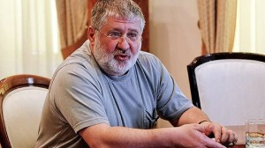 Igor Kolomoisky (--Jewish Business News)