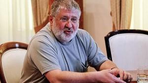 Igor Kolomoisky (--Jewish Business News)