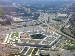Pentagon (-- Ilya Borovok)