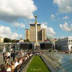 Maidan Square, Kiev (--Buts_YV)