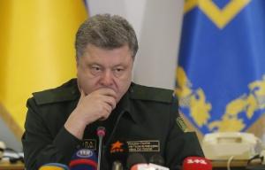 Poroshenko (--EPA/TASS/Sergey Dolzhenko)