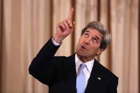 John Kerry (--thestar.com)
