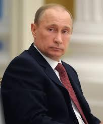 Vladimir Putin (--forwardtimes.online.com)