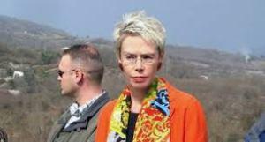 Heidi Tagliavini (--OSCE.org)