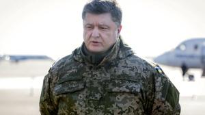 Petro Poroshenko (--RIA Novosti / Mikhail Palinchak)