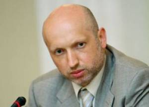 Oleksandr Turchinov (--Interfax)
