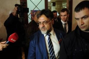 LPR envoy Vladislav Deinego