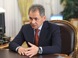 Sergei Shoigu (--topnews.in)