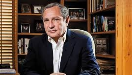 George Friedman (--smithsonianmag.com)
