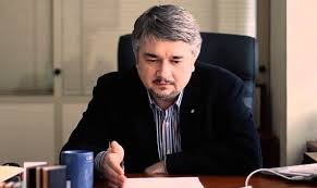 Rostislav Ishchenko, President of the Center for System Analysis and Forecasting, Ukraine (--encyplive.com)