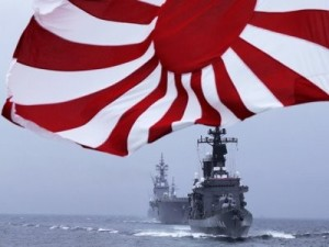 Japan's rising naval power (--Business Insider)