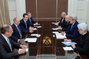Sochi meeting, May 12, 2015