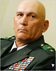 Ray Odierno (--topics.nytimes)