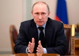 Vladimir Putin (--forbes.com)