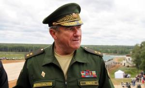 When the JCCC became operational on 26 September 2014*, the first Russian representative was Lieutenant-General (2 star) Aleksandr Ivanovich Lentsov. (--guerraucraina.it)