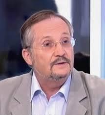 French journalist Pierre Lorrain