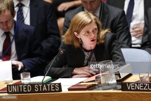 Samantha Power, July 29, 2015