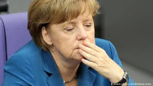 Angela Merkel,  July 6 (--dw.com)