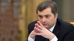 Kremlin Puppet Master Surkov
