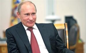 Vladimir Putin (--telegraph.co.uk)