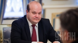 Ambassador Valeriy Chaly (--unian.info)