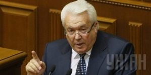 Vladimir Oleinik (--unian.com)