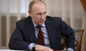 Vladimir Putin (--unuudur.com)
