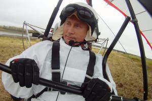 Vladimir Putin (--doktorido.blogspot.com)