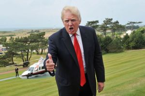 Donald Trump (--dailyrecord.co.uk)